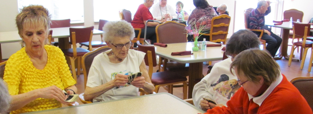Schmoker Adult Day Care