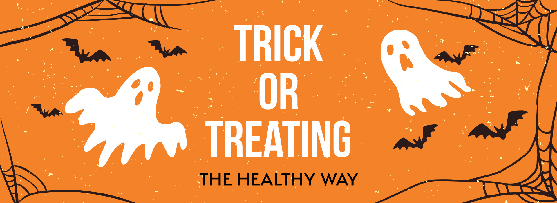 Trade in the Halloween Candy for Some Healthy Treats!